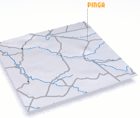 3d view of Pinga