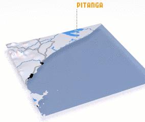 3d view of Pitanga