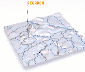 3d view of Pega Bem