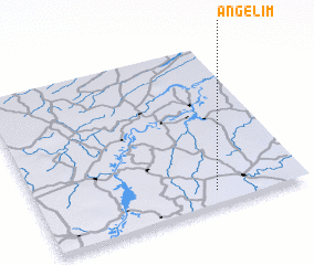 3d view of Angelim