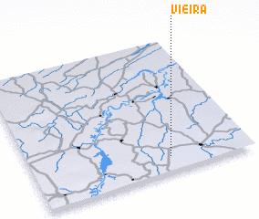 3d view of Vieira