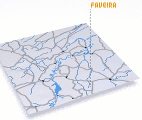 3d view of Faveira