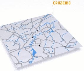 3d view of Cruzeiro
