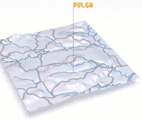 3d view of Pulga