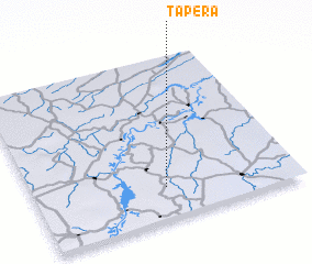 3d view of Tapera