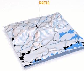 3d view of Patis
