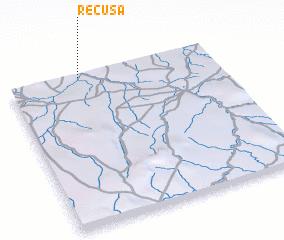 3d view of Recusa