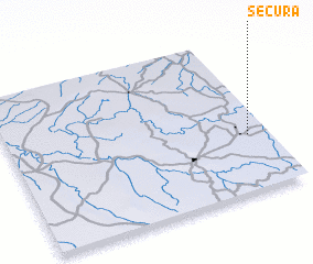 3d view of Secura