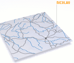 3d view of Nicolau