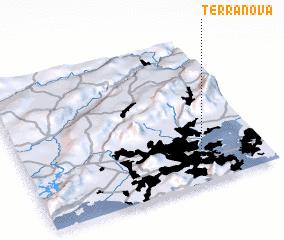 3d view of Terra Nova