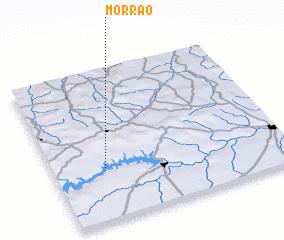 3d view of Morrão