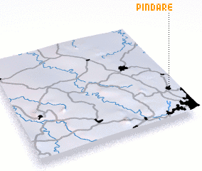 3d view of Pindaré