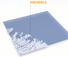 3d view of Riachuelo