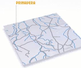 3d view of Primavera