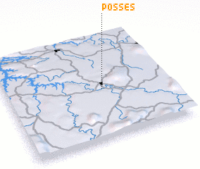 3d view of Posses