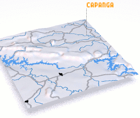 3d view of Capangá