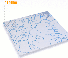3d view of Pereira