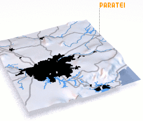 3d view of Paratei