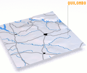 3d view of Quilombo