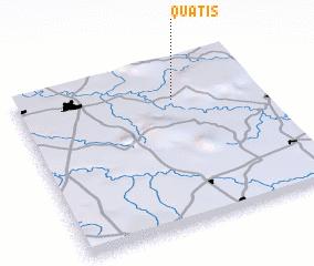 3d view of Quatis