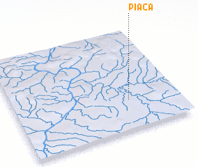 3d view of Piacá