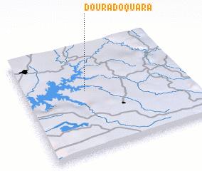 3d view of Douradoquara