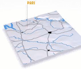3d view of Pari