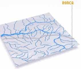 3d view of Ronca
