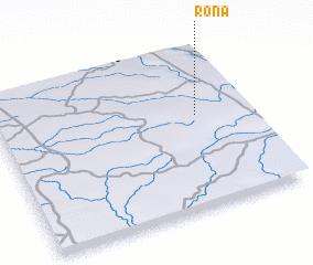 3d view of Ronã