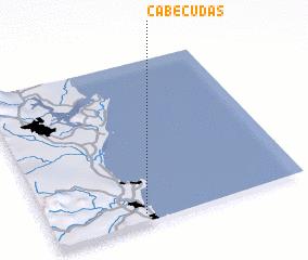 3d view of Cabeçudas