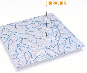 3d view of Hidrolina
