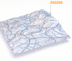 3d view of Reggou