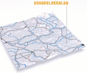 3d view of Douar el Meralda