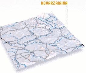 3d view of Douar Zaïaïma