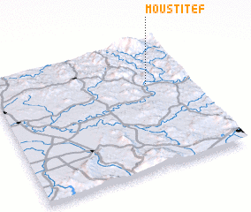 3d view of Moustitef