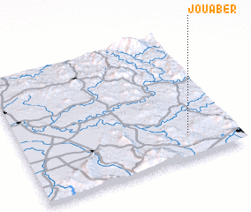 3d view of Jouaber