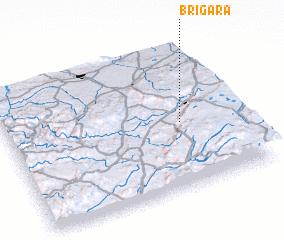 3d view of Brigara