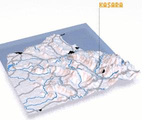 3d view of Kasara
