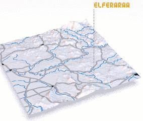 3d view of El Feraraa