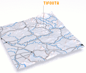 3d view of Tifouta