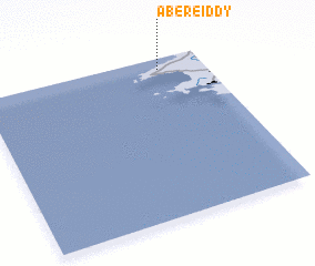 3d view of Abereiddy