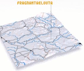 3d view of Fragna m'ta el Outa