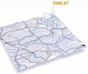 3d view of Smaïlat