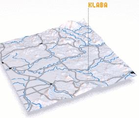 3d view of Klaba