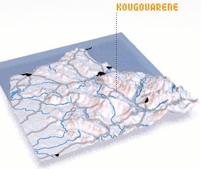 3d view of Kougouarene