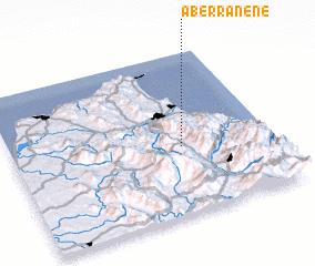 3d view of Aberranene
