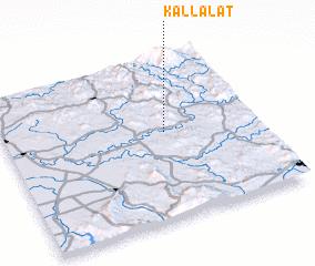 3d view of Kallalat