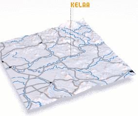 3d view of Kelaa