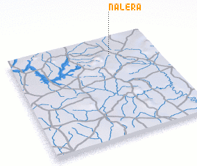 3d view of Naléra