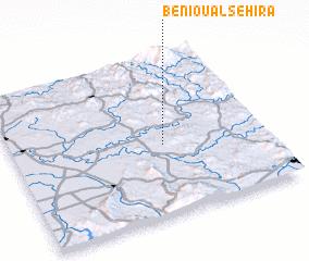 3d view of Beni Oual Sehira